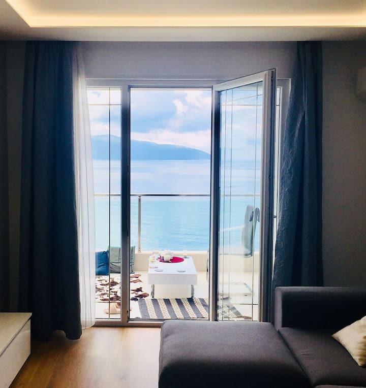 Albina Apartment 2