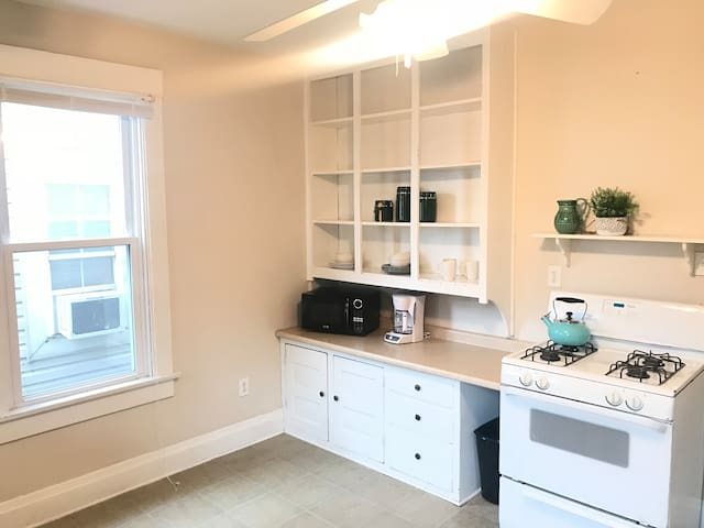 Near OSU, Downtown, Short North, and more!