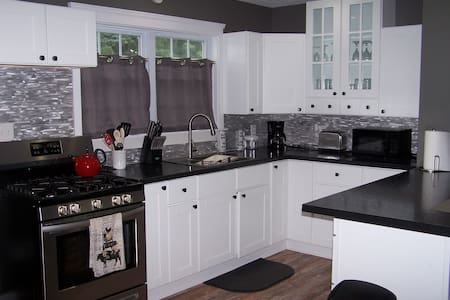New 1BR private apartment near PA and NY wineries.