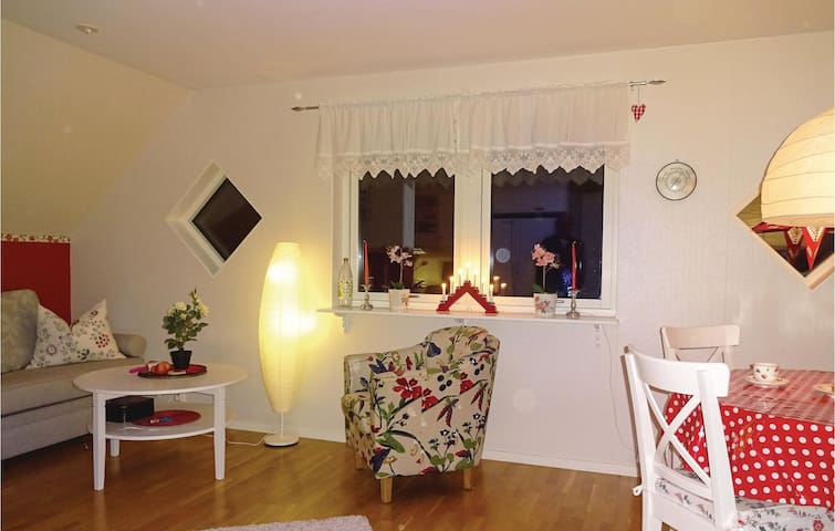 Holiday cottage with 3 bedrooms on 135 m² in Skånes Fagerhult