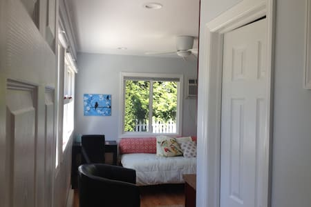 Room* Priv Entrance & Bath Lawrenceville Princeton - Lawrence Township - Σπίτι