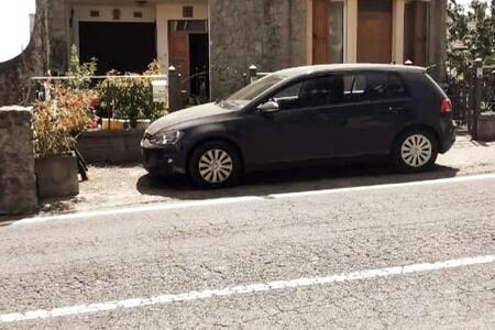 """""""Il Fortino"""" Monte San Savino AR in Valdichiana."""