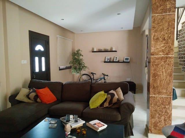 Pantia Residence Room #4