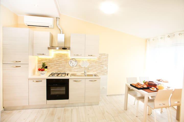 LE GHIANDE GUEST HOUSE - Rome - Appartement