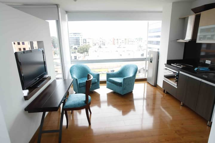 New/Great Apartment  Near UNicentro