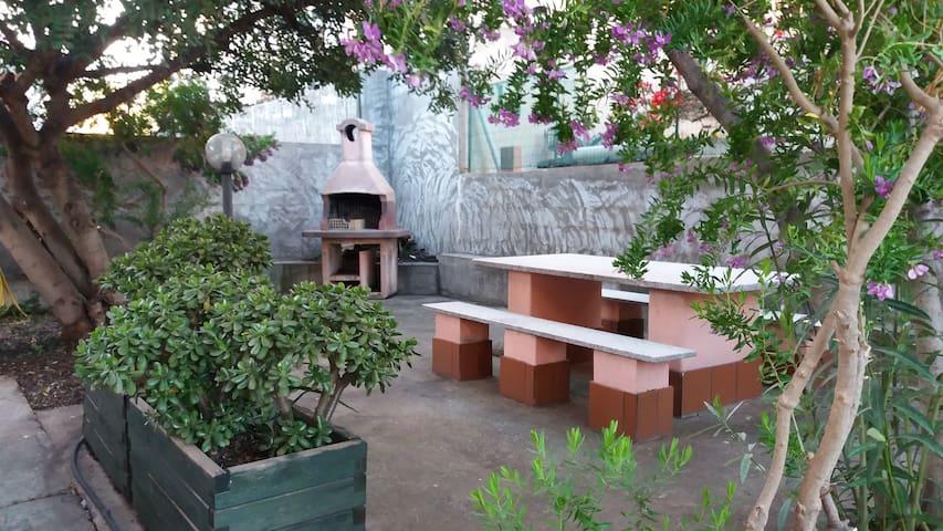 Casa Vacanze Sardegna a Villa Mary, Mare e Relax