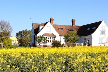 New Cottage Oxford rural location near Oxford - Nuneham Courtenay - House
