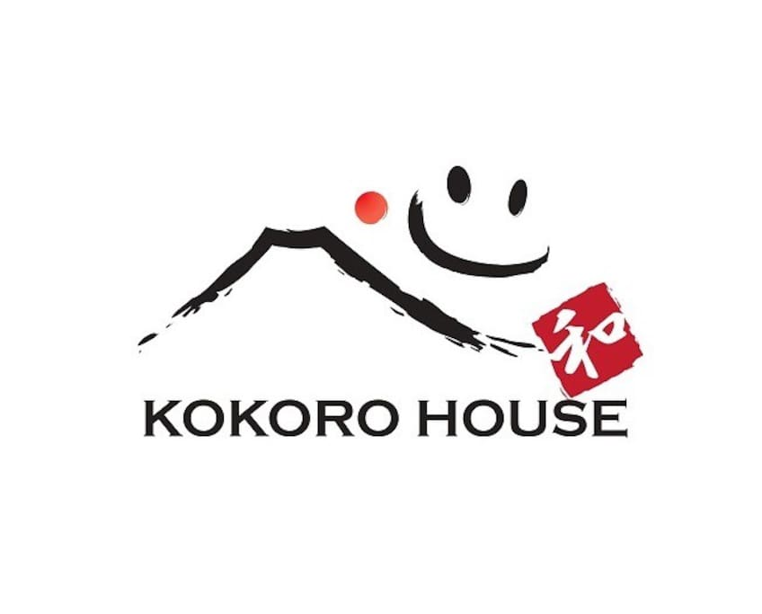 -KOKORO HOUSE- You are always welcome!