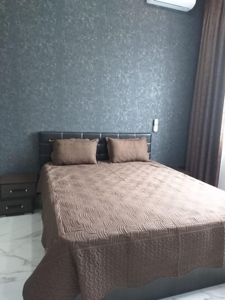 2 комнатная квартира Мира 44