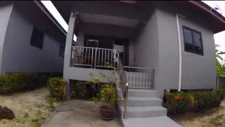 2 bdr House for rent in Maenam