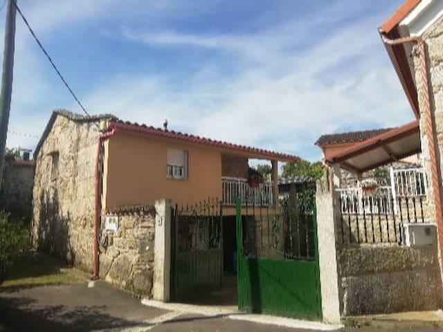 Casa en Galicia Condado Paradanta