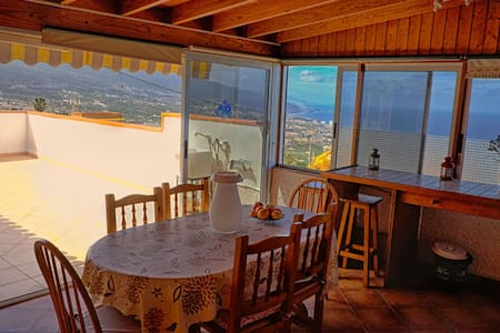 An paradisiac & relaxing place