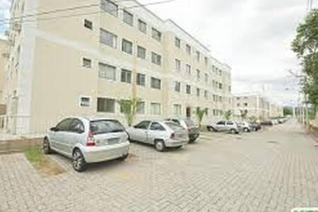 Apartamento Aconchegante Campo Grande - RJ