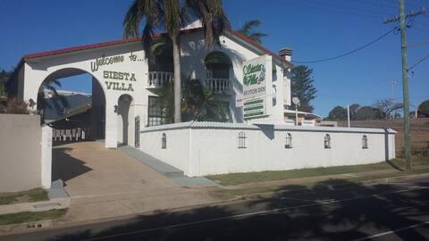 Studio Unit at Siesta Villa