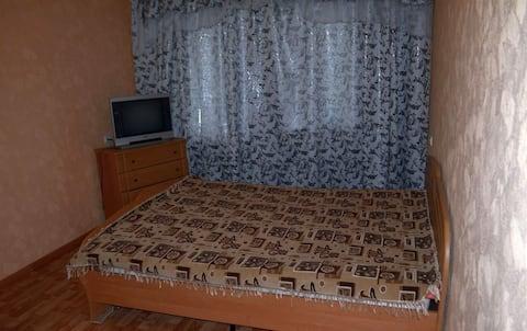 Комфортная 2-х комнатн квартира в районе Причала42