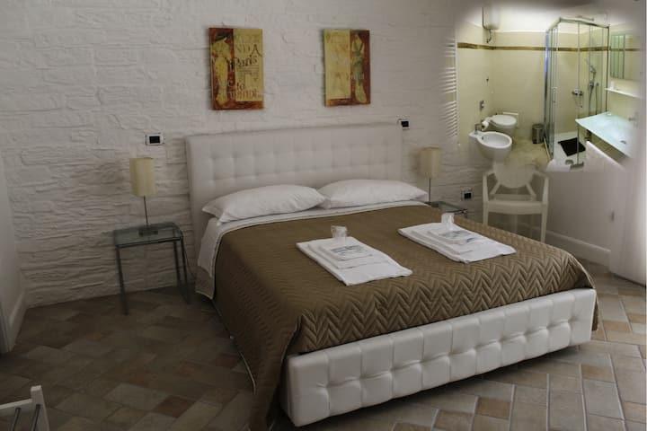 Attico Luxury Bed & Breakfast