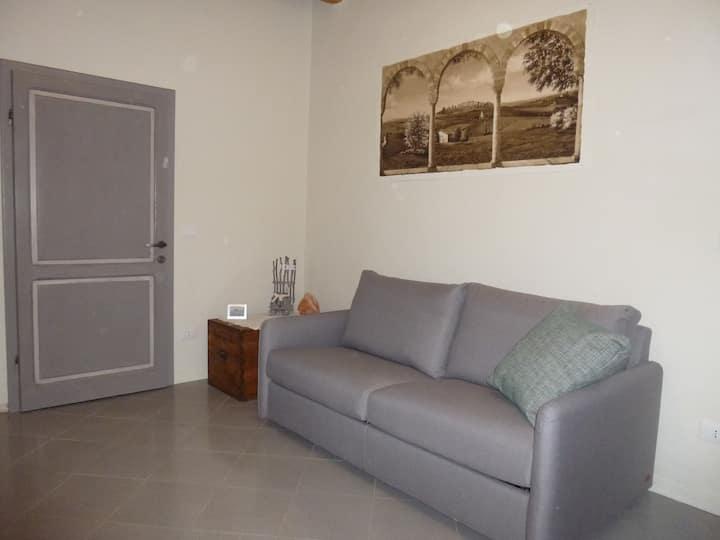 Appartamento Foscolo Toscana