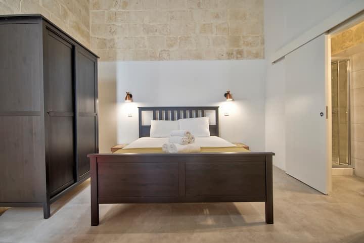 Vallettastay Old Lodge Apartment 6