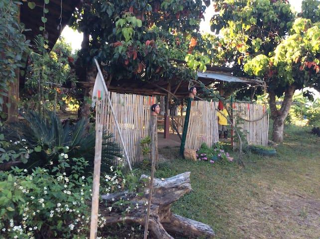 Living Earth Farm-Cottage Rekindle