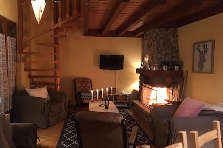 Ski-in/out flat for 8 people in Portes du Soleil