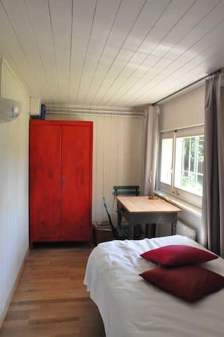 K1 Zimmer in der Nähe von Goetheanum - Dornach - Hus