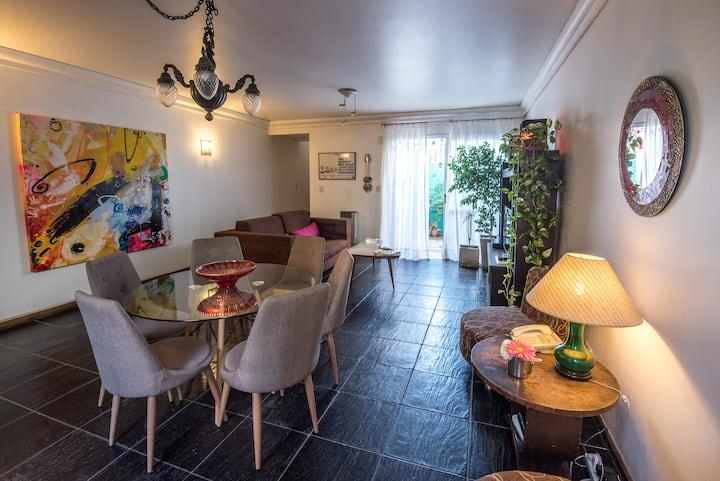 Duplex en la mejor zona de Mendoza al 50% menos
