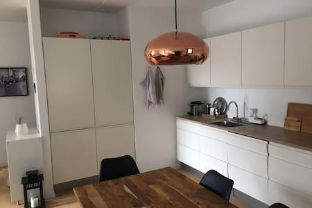 Best location in central Copenhagen - København - Apartment
