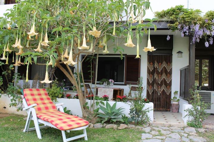 Little Dwelling, un pequeño hogar en Marbella