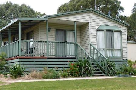 Glendara Cottage