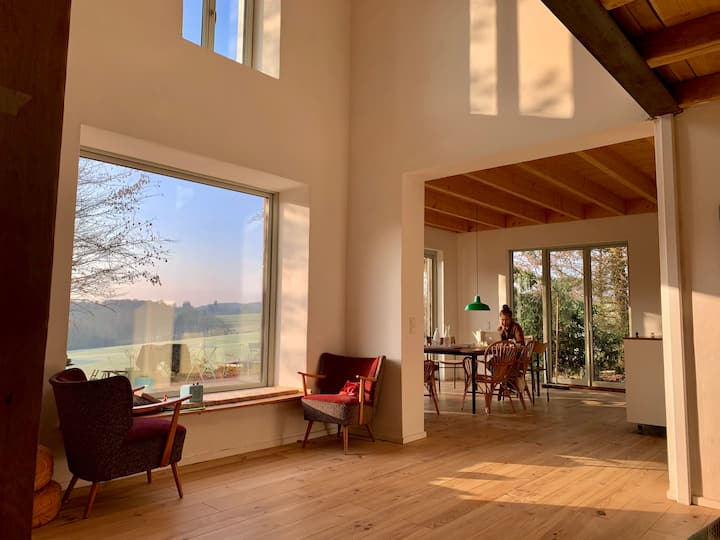 RODENBACH | Landhaus mit Blick & Gemeinschaft