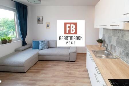 Eastern apartment