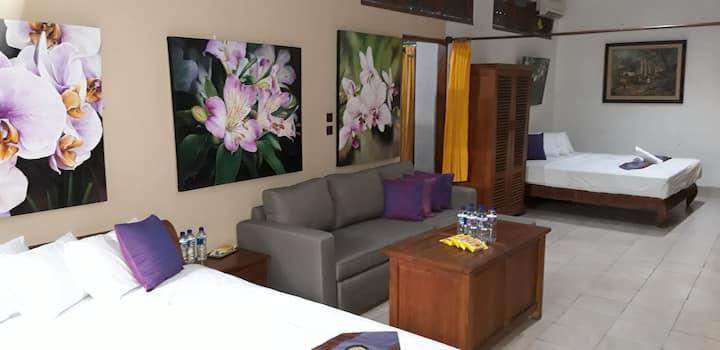 Banyan Tree Studio @ Sanur Avenue Apartment