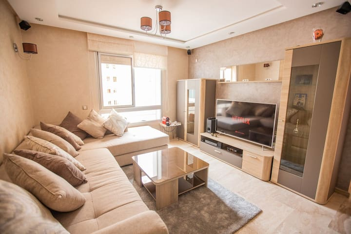 Casa Lucia(luxurious apartmnt)(carrefour/downtown)