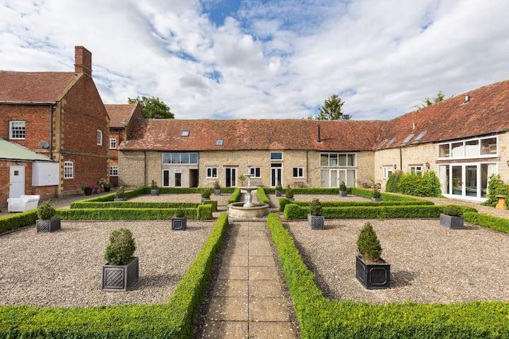 Granby Cottage