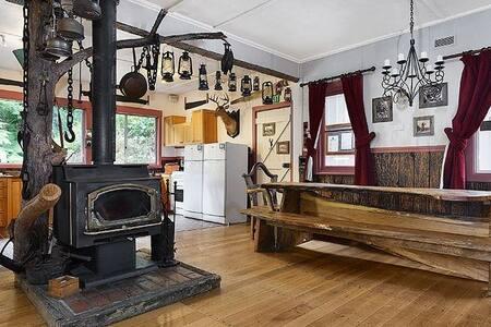 Jenny's Lodge