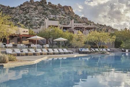 Four Seasons Residence Club Scottsdale, AZ 2BR