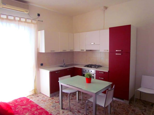 Appartamento Malva
