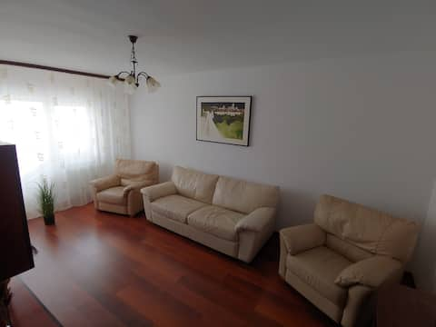 Cozy Apartment in Tulcea