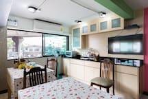 DD Hostel - Garden 6 Beds Dormitory