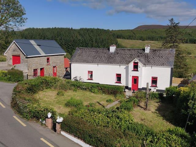 Maggie's Cottage as a Rural Escape