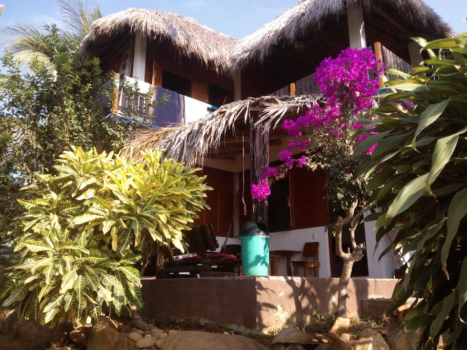 puerto escondido single parents Surfhouse la punta (single or couple) puerto escondido explore other options in and around puerto escondido more places to stay in puerto escondido.