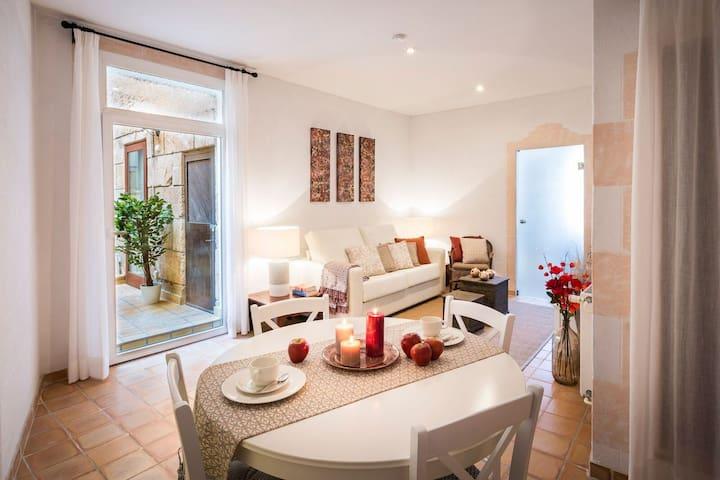 G Apartment Ramblas - Palma - Apartment