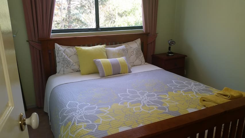 Private Room Quiet & Comfortable own bathroom - Griffith - Daire