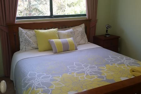 Private Room Quiet & Comfortable own bathroom - Griffith - 公寓