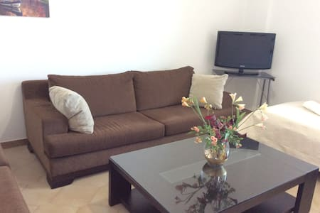 Comfort Apartment in Preveza