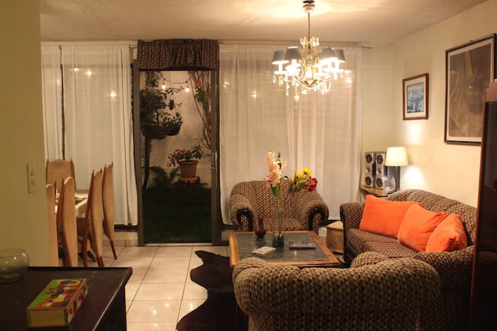 Lovely 3 Bed/2 Bath Gated Community House