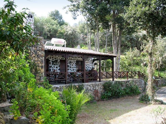 Holiday home in Icod de los Vinos for 4 persons