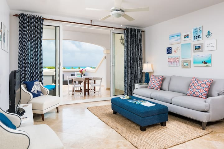 Sea Dreams - 1 bdrm with Panoramic Ocean views!