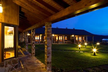 Apartamento rural 3 - Silvamayor - Кондоминиум