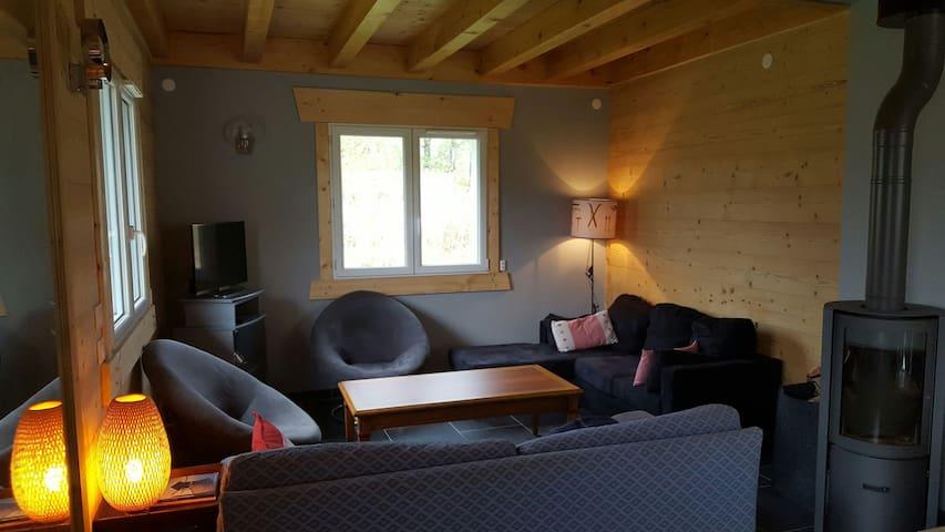 Maison au coeur du Mont blanc - Vougy - Talo